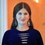 Фатима Кагерманова